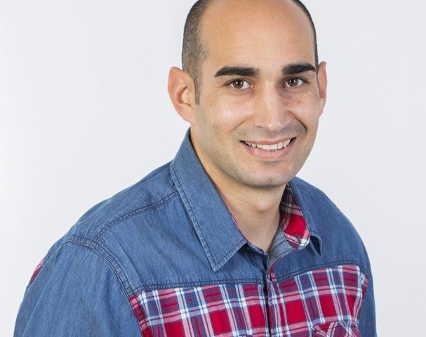 Óscar Fernández García
