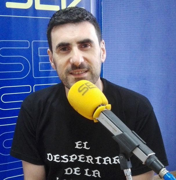 Sergio Araújo