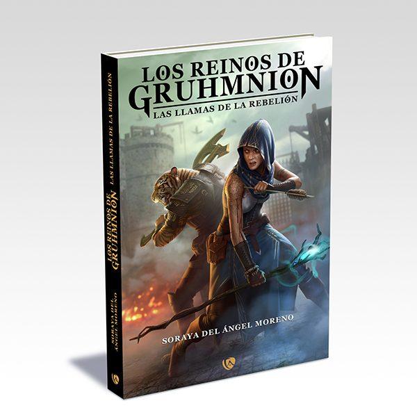 Los reinos de Gruhmnion