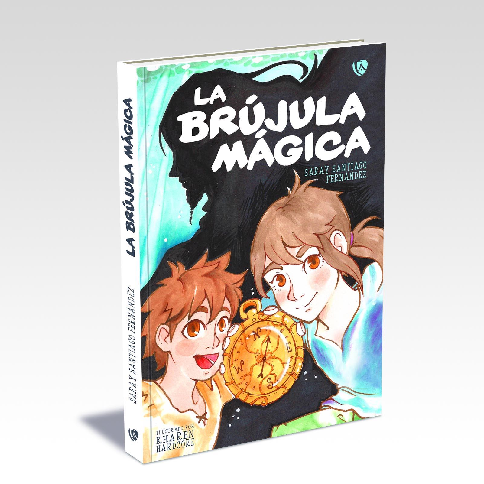 La Brújula Mágica