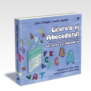 Las letras y el abecedario