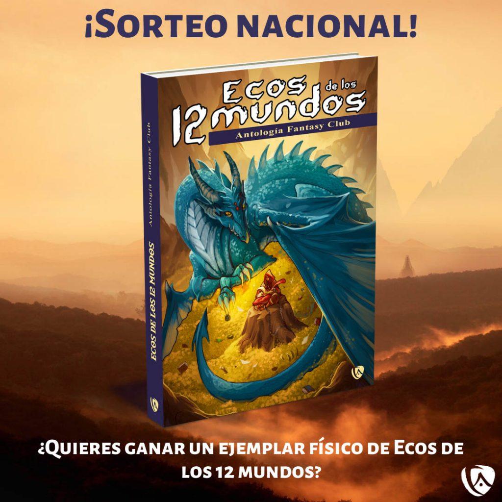 Sorteo Ediciones Arcanas