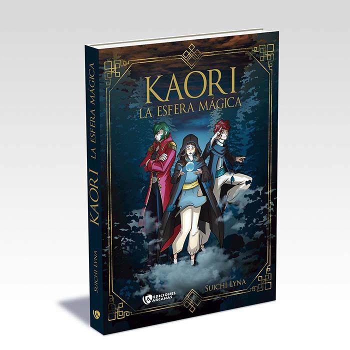 Kaori, la esfera mágica