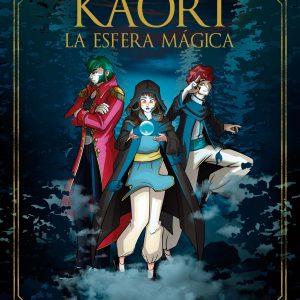 Kaori. La esfera mágica