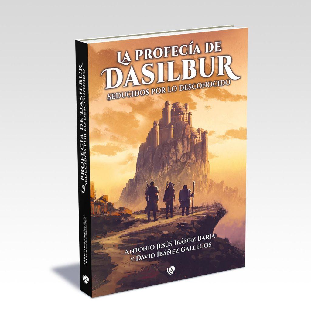 #sorteo La profecía de Dasilbur