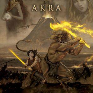El reino de Akra