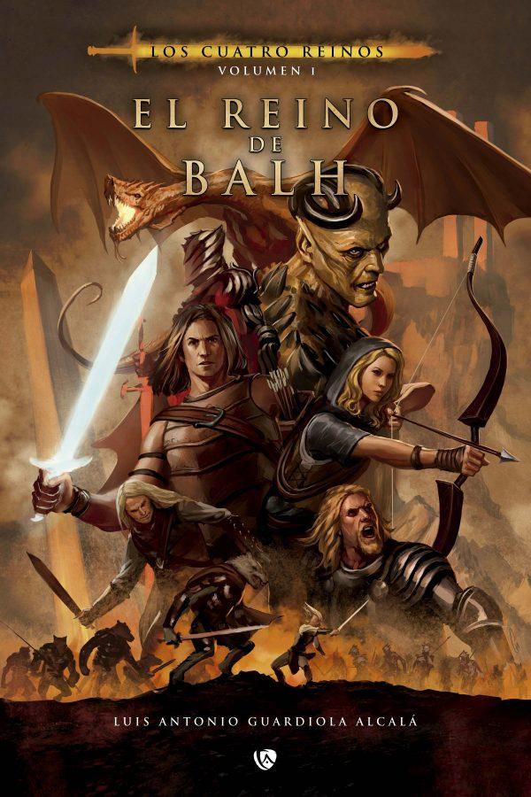 El reino de Balh