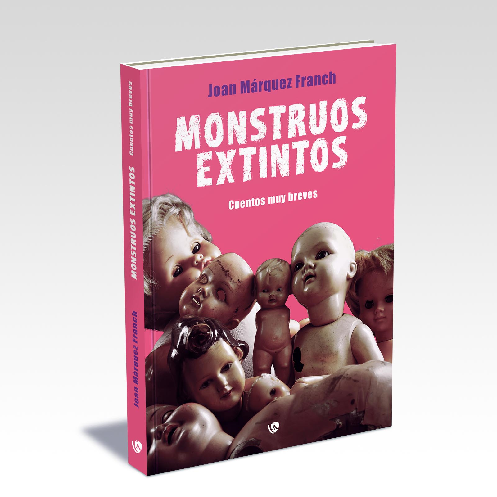 Monstruos extintos