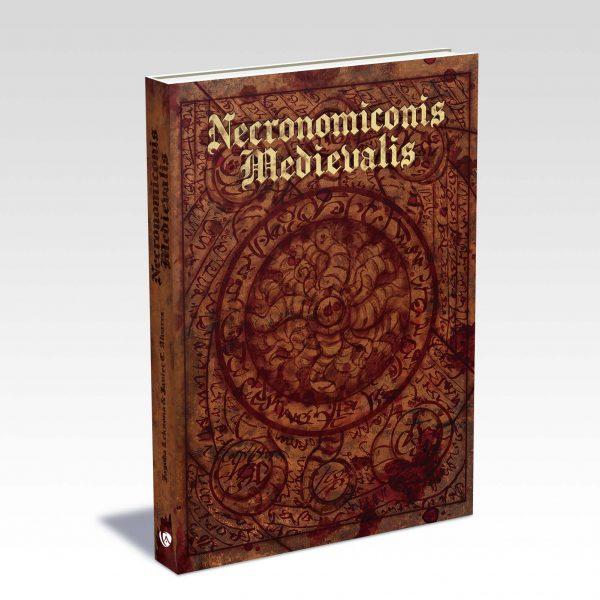 Necronomiconis Medievalis
