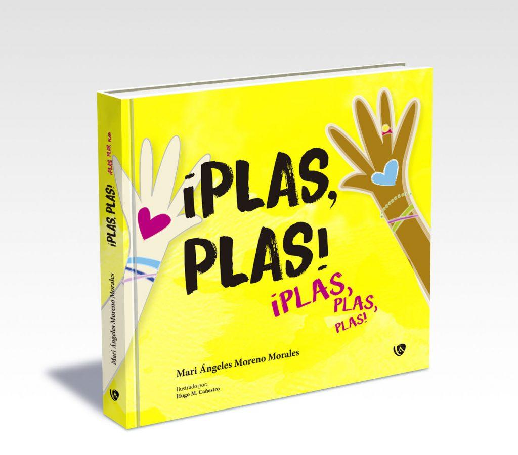 #sorteo ¡Plas plas!