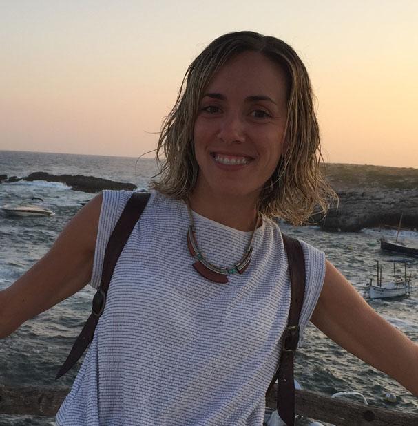 Mari Ángeles Moreno
