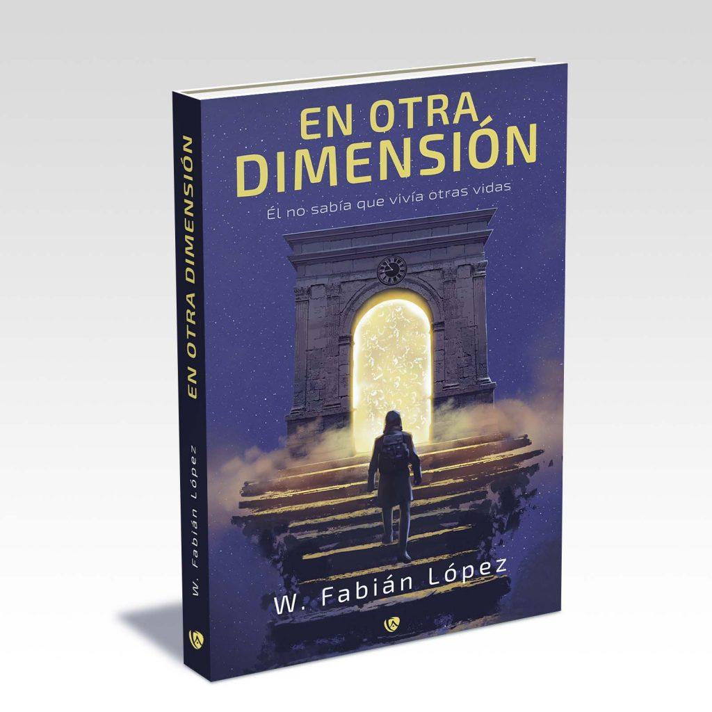 #sorteo En otra dimensión