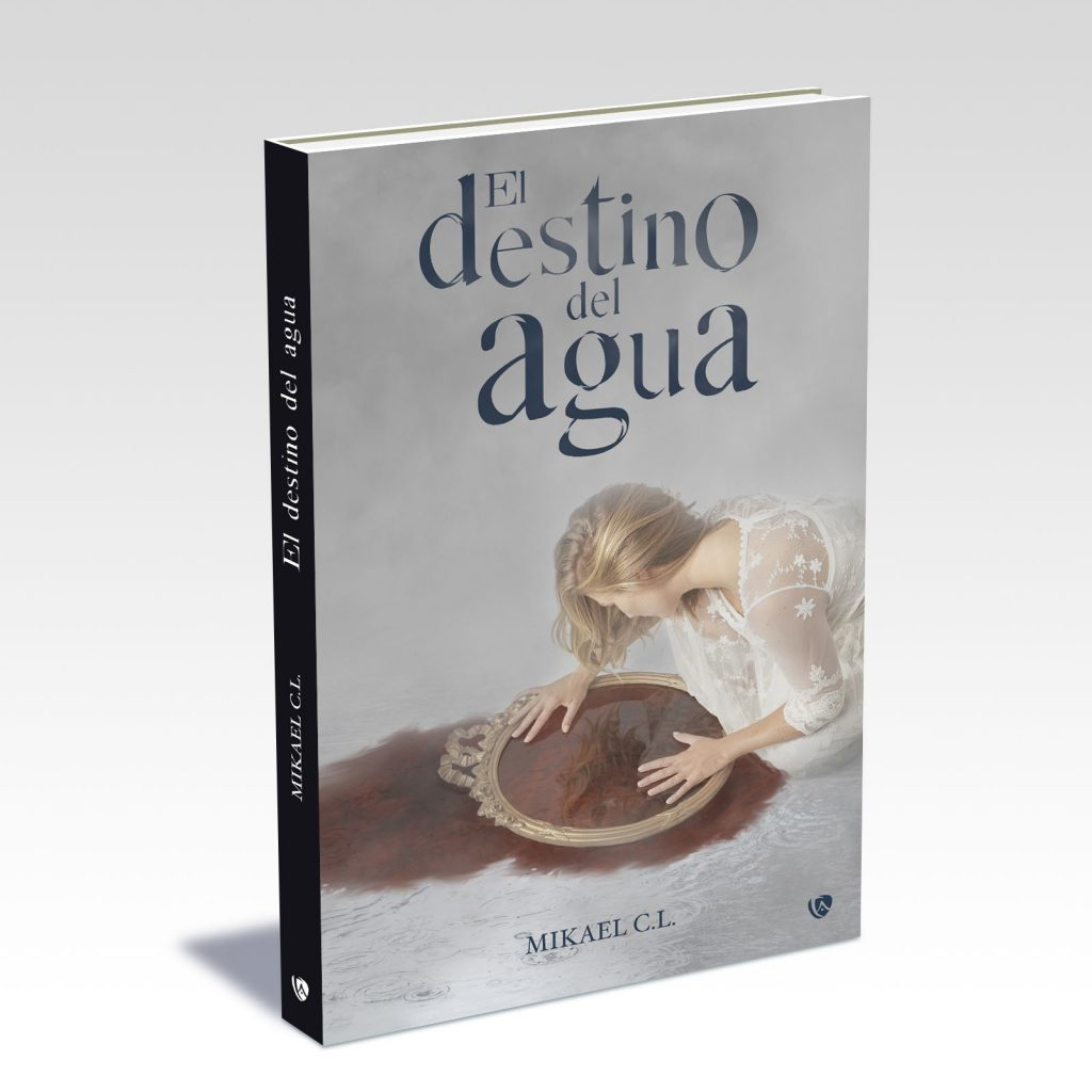 #sorteo El destino del agua