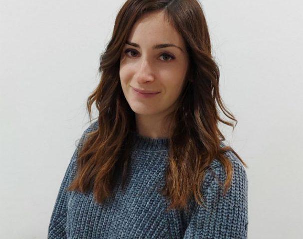 Cristina Hernández Gómez