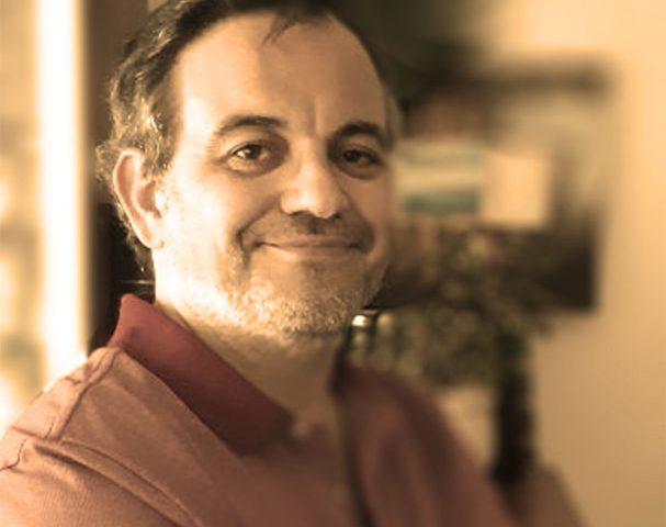 Fernando Cuevas Bautista