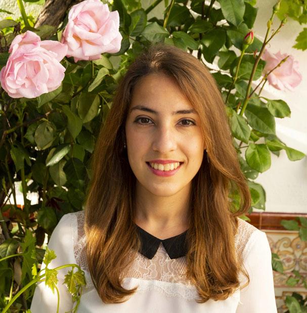 Natalia Romo Miguel