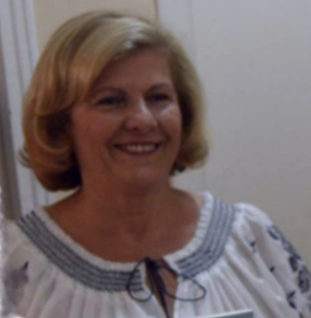 Maria Salvan